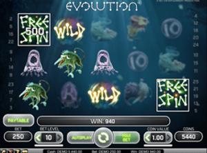 Игровые автоматы джунгли