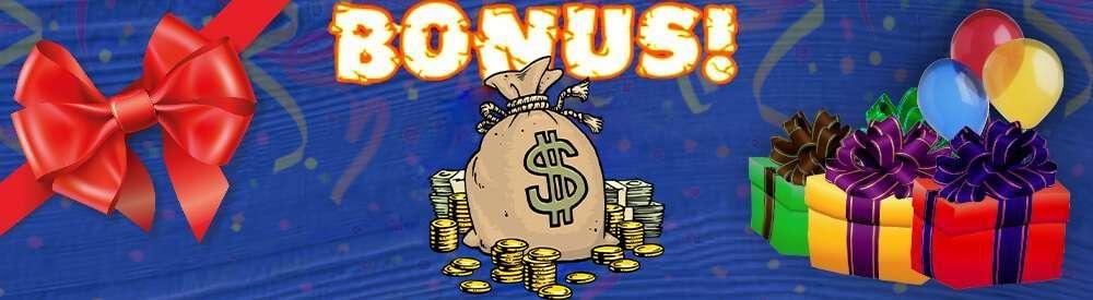 золотой кубок бонусы